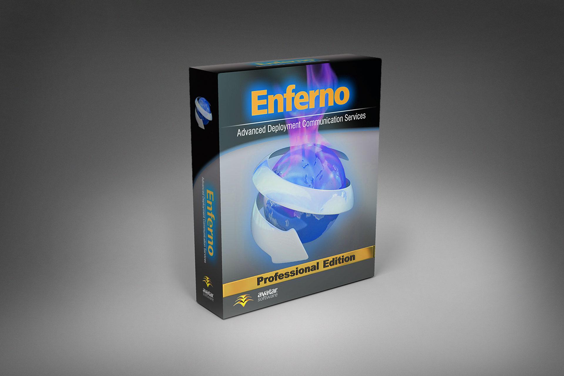 3D Digital packaging