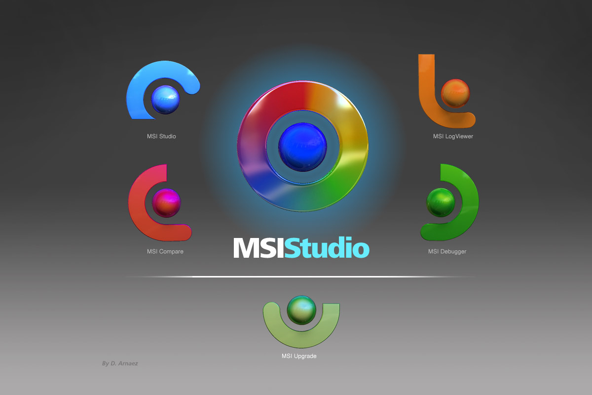 logo design msstudio