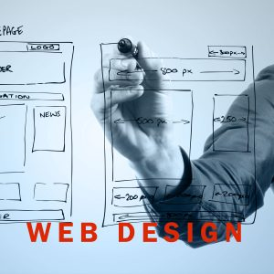 Web design services Miami