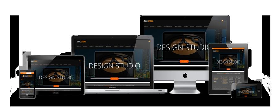 website designer miami
