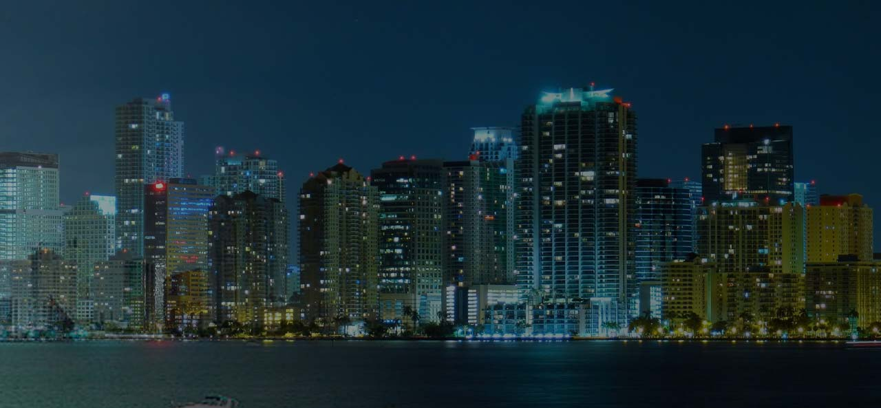 Miami digital photo