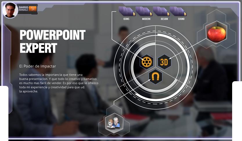 modern powerpoint designs