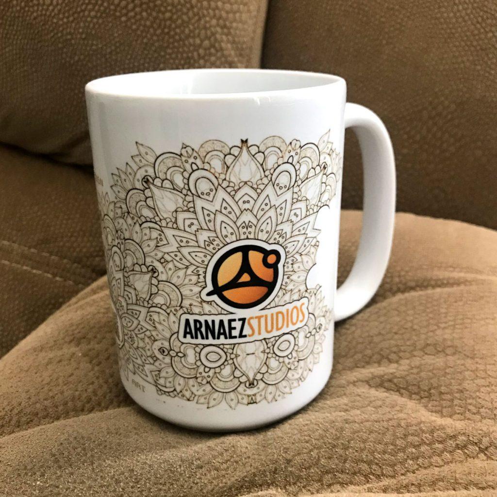 cup and mug design