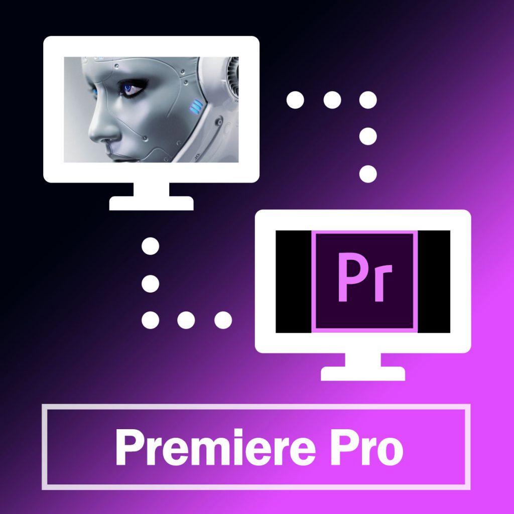 Tutoring Adobe Premiere Pro