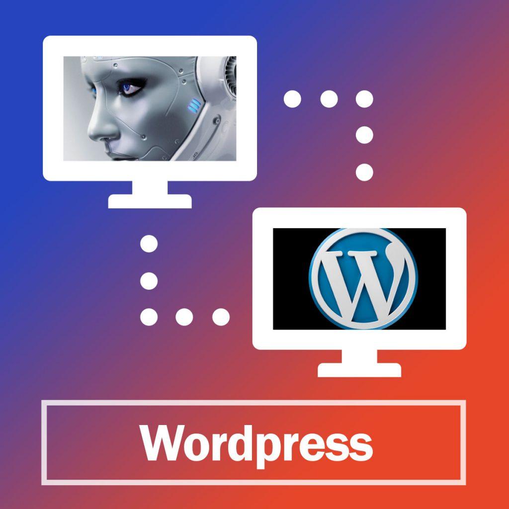 Remote Service Wordpress